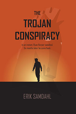 The Trojan Conspiracy Book
